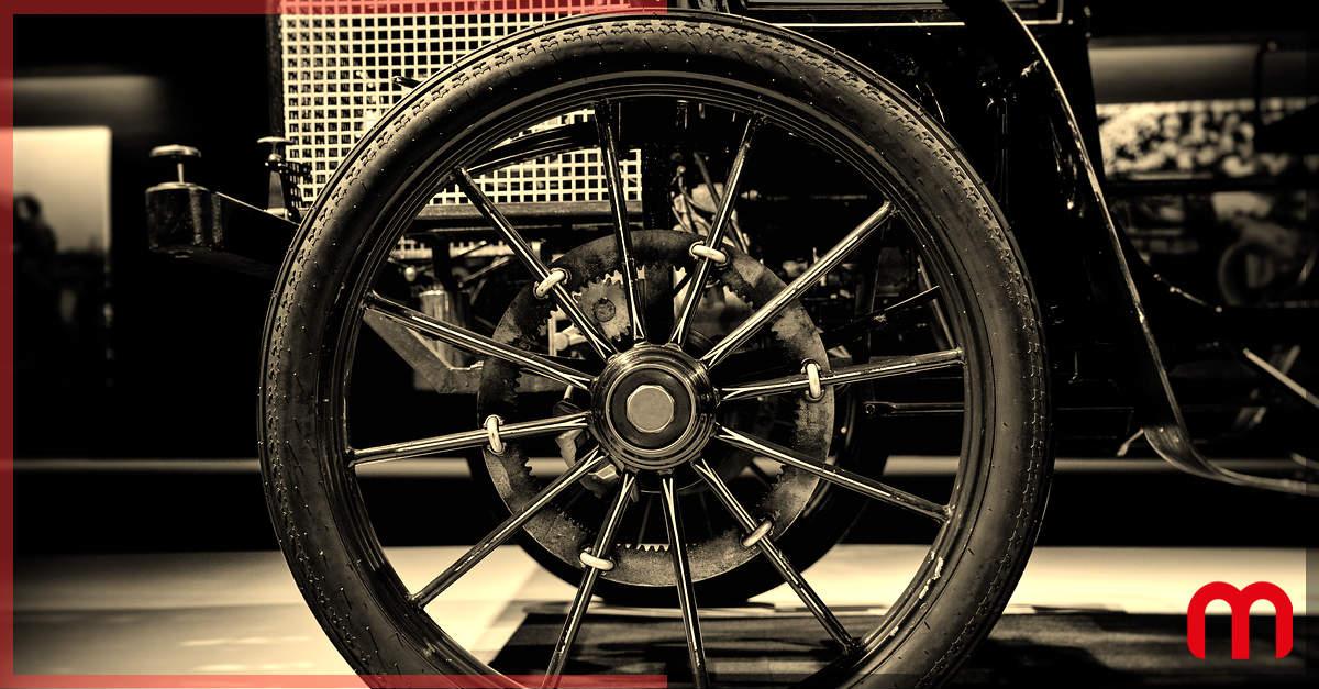 DOT et L'âge de vos pneus Mobox Vos pneus sont ils trop